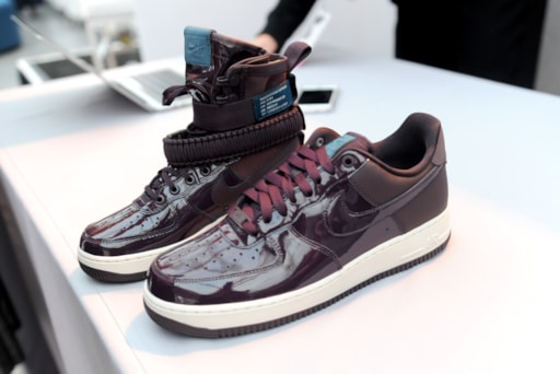 48c434963726b1 Travis Scott and Nike Releasing Air Force One Collaboration
