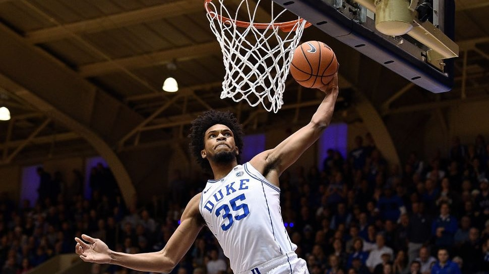 31163cf35 Marvin Bagley To Sign Enormous Rookie Shoe Deal