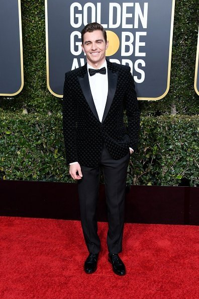 BEVERLY HILLS, CA - JANUARY 06: Dave Franco attends the 76th Annual Golden Globe Awards at The Beverly Hilton Hotel on January 6, 2019 in Beverly Hills, California.  (Photo by Jon Kopaloff/Getty Images)