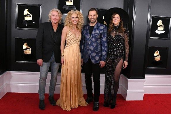 Grammy Awards 2019: 61st Annual GRAMMY Awards
