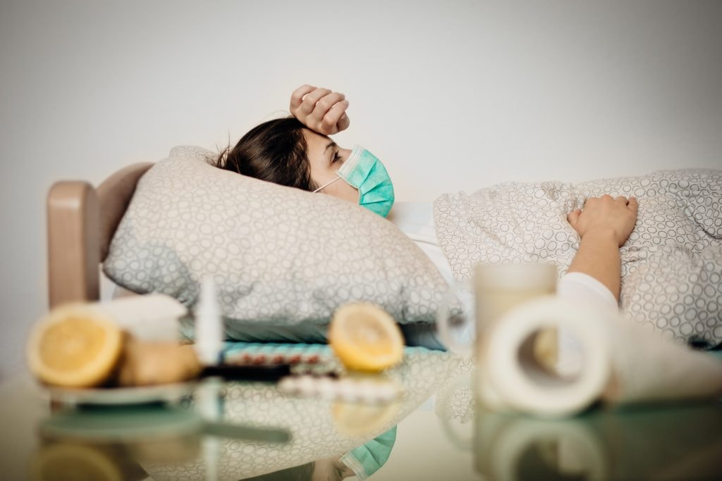 Michigan Expands Coronavirus Testing To Those With Mild ...