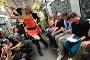 Underground Catwalk SS 2010