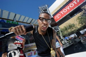 2013 BET Experience - 106 & Park Live presented by Target - Day 1