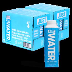 Just Water 24 bottles